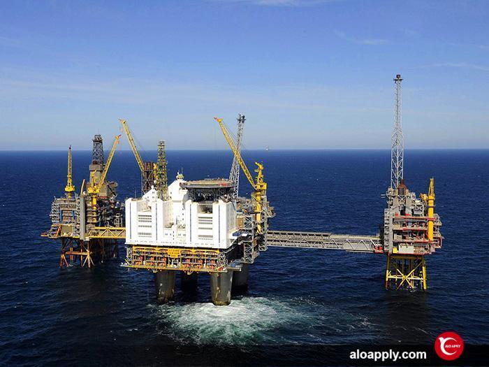 اکتشاف گاز طبیعی در دریای سیاه