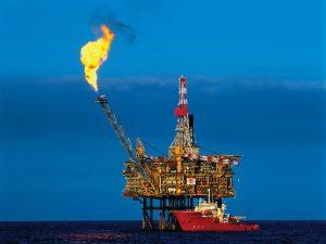 کشف بزرگترین میدان گازی