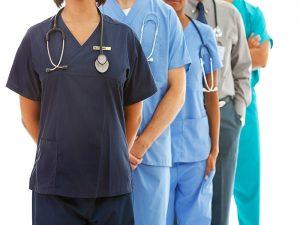 کار در بیمارستانهای ترکیه به عنوان پرستار