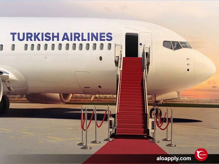 مقصدهای پروازی ترکیش ایرلاین