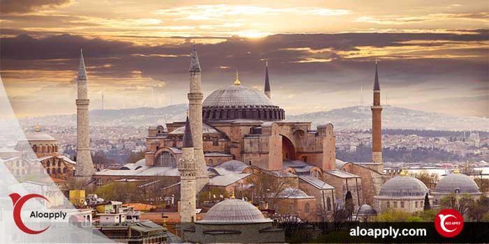 چگونه با خرید خانه اقامت ترکیه را دریافت کنیم؟