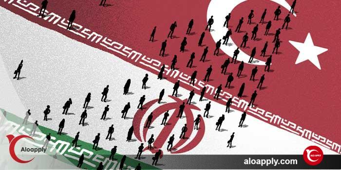 بهترین کشورها برای مهاجرت از ایران