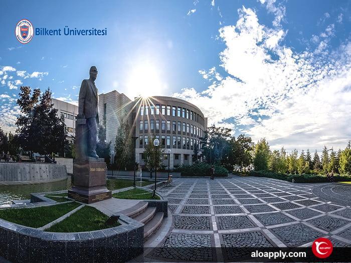 چشم انداز دانشگاه بیلکنت آنکارا