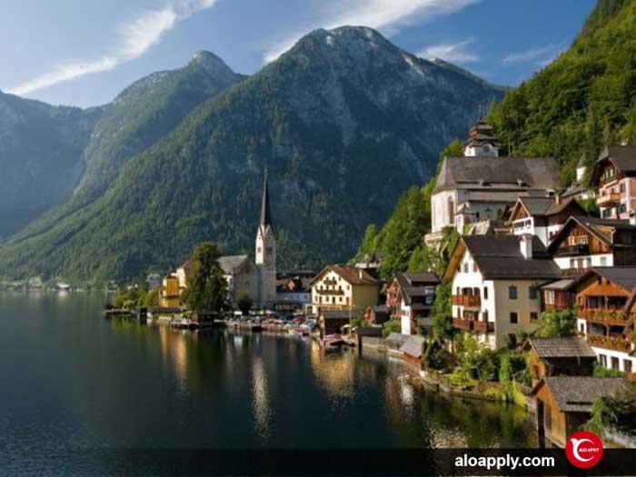 مهاچرت به اتریش
