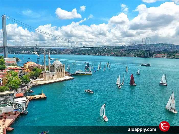 بهترین شهرهای ترکیه برای کسب و کار