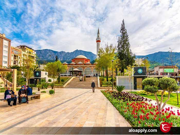 آنکارا یکی از بهترین شهر در ترکیه برای تحصیل