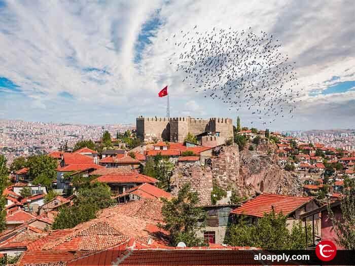 بهترین شهرهای ترکیه برای زندگی