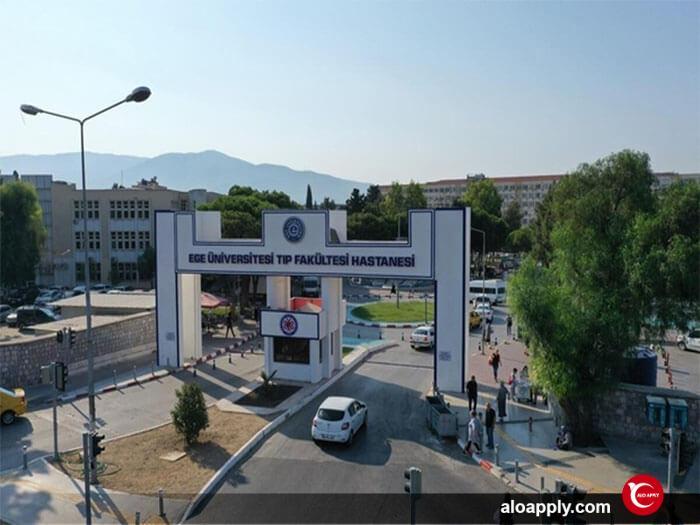 سوابق دانشگاه اژه
