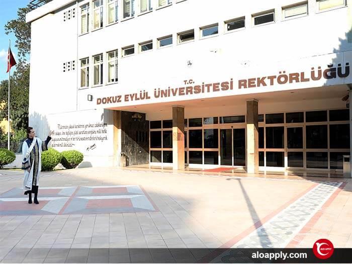 رسالت دانشگاه دوکوز ایلول