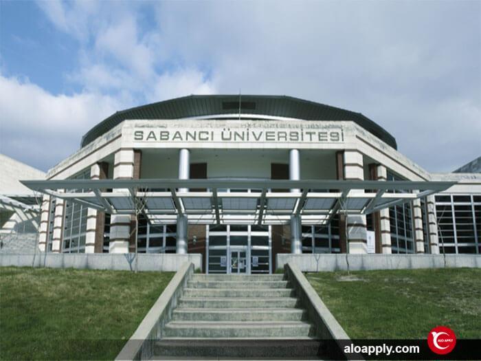 تأسیس دانشگاهسابانجی