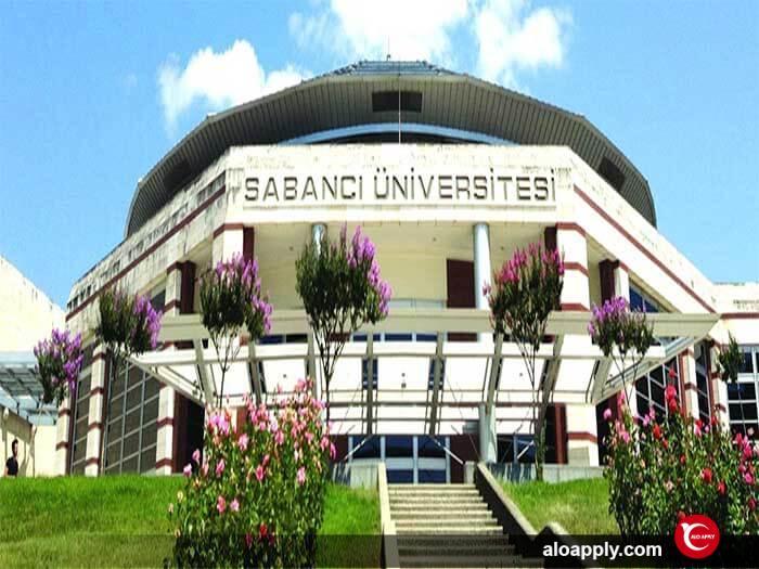 دانشگاه سابانجی (Sabancı University)