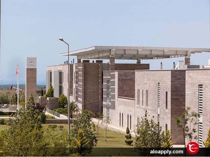 دانشگاه فنی خاورمیانه آنکار در سطح بین المللی