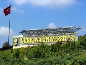 دانشگاه چانکایا