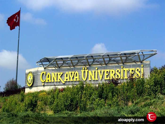 دانشگاه چانکایا (Çankaya Üniversitesi)