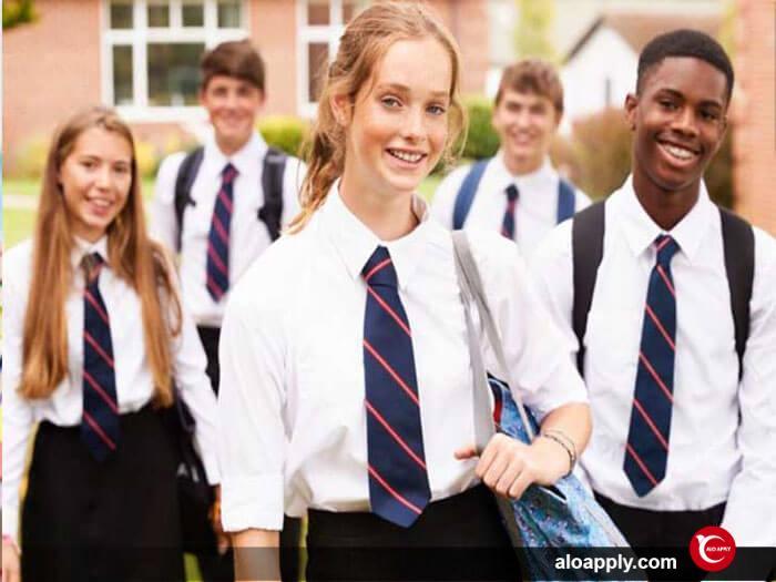 شرایط ویزای همراه برای دانش آموزان زیر ۱۸ سال