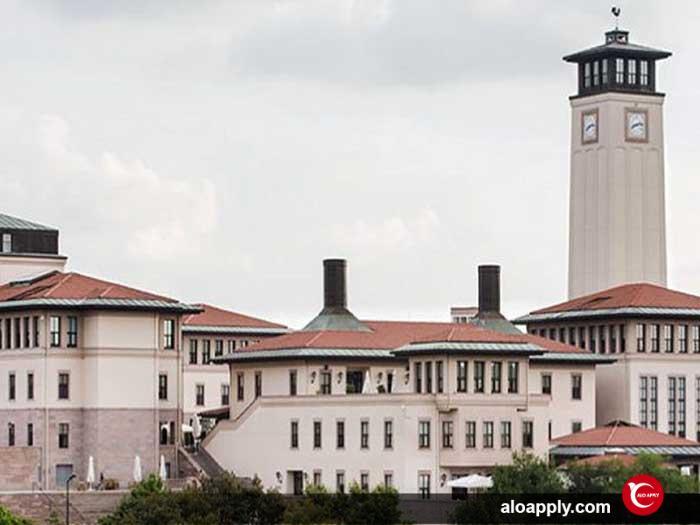 خوابگاه دانشگاه کوچ ترکیه