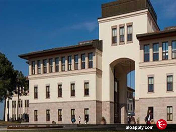 تحصیل در دانشگاه کوچ ترکیه