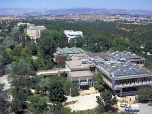 آشنایی با دانشگاه فنی خاورمیانه کشور ترکیه