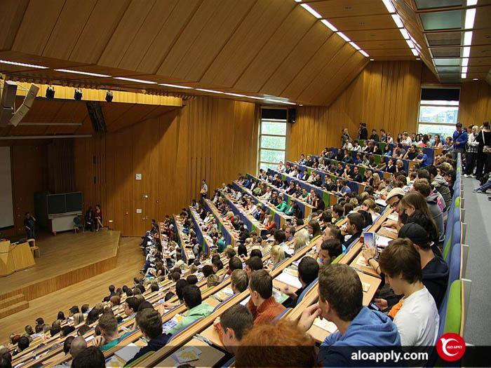 شرایط کار حین تحصیل در آلمان