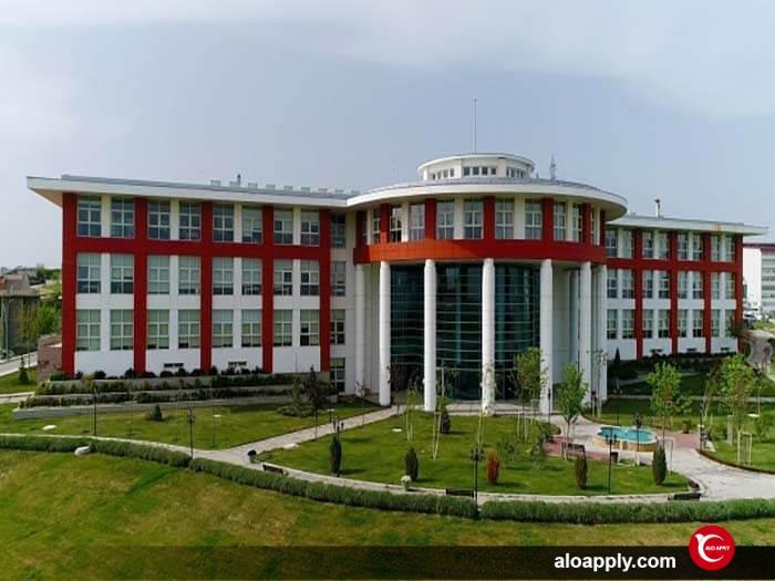 چشم انداز دانشگاه آتیلیم