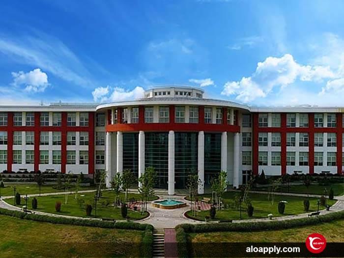 دانشگاه آتیلیم (Atılım Üniversitesi) ؛ جزو برترین دانشگاه های خصوصی ترکیه