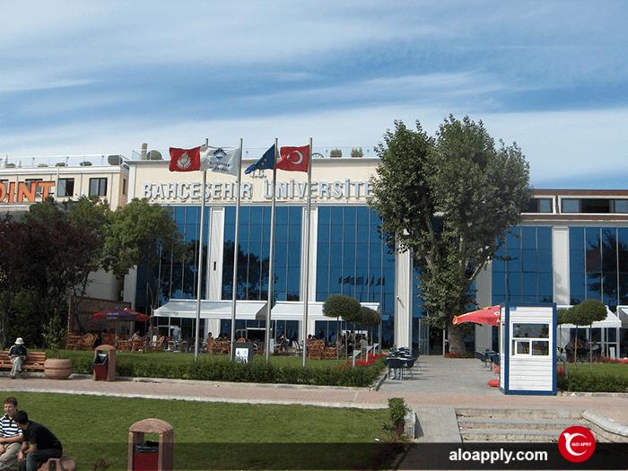 دانشگاه  فنی باهچه شهیر استانبول
