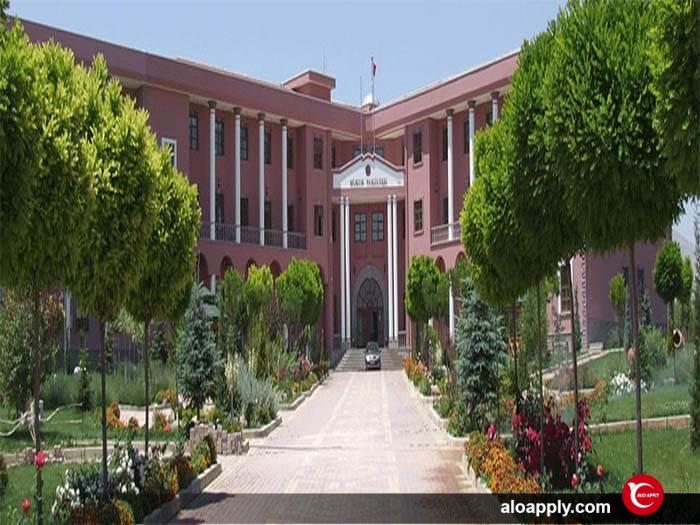 دانشکده پزشکی دانشگاه سلجوق قونیه