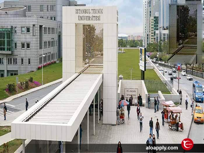 خوابگاه های دانشجویی دانشگاه فنی استانبول
