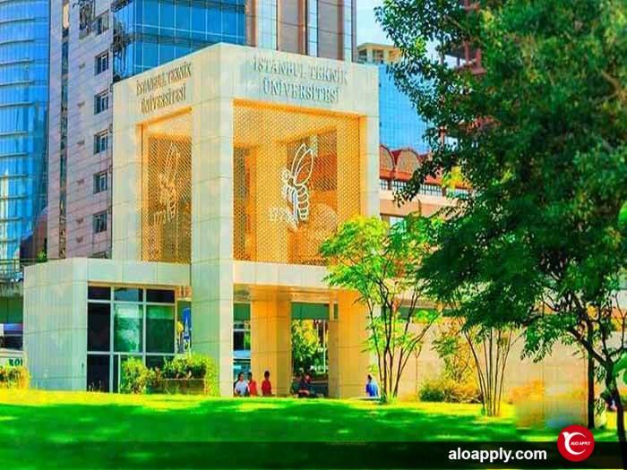 رده بندی دانشگاه فنی استانبول