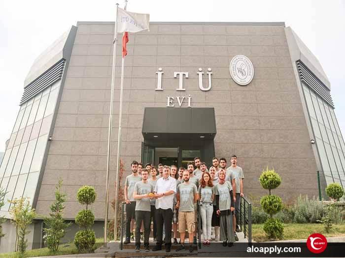 دانشگاه فنی استانبول ؛ از برجسته ترین دانشگاه های فنی در جهان