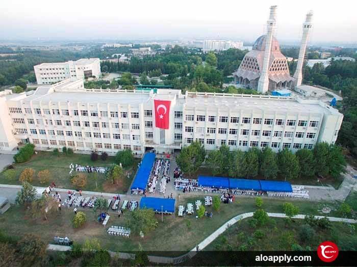 اطلاعات عمومی دانشگاه چوکوروا
