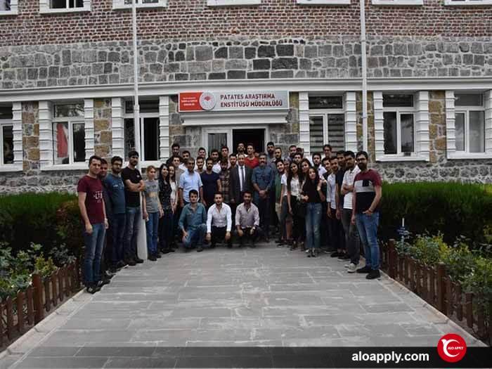 دانشگاه چوکوروا