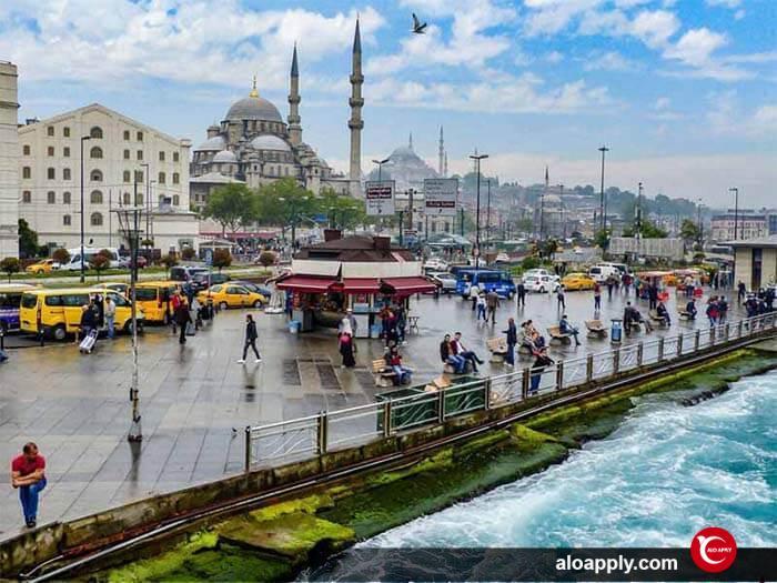 صنایع ترکیه