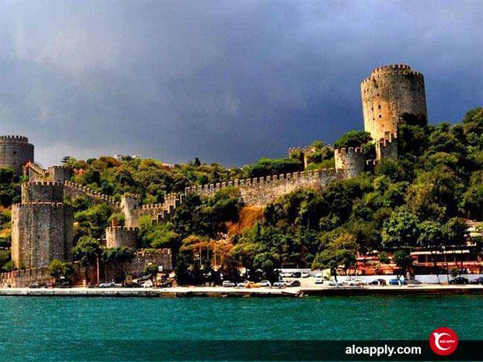 هزینه های زندگی در استانبول و آنکارا
