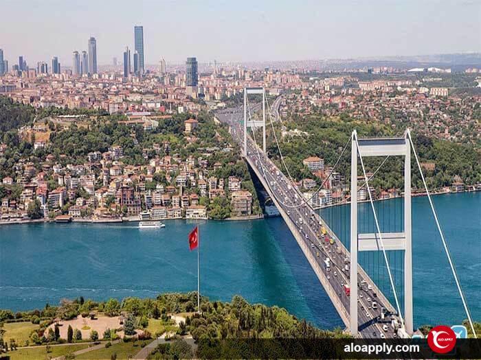 مزایای زندگی در ترکیه برای ایرانیان