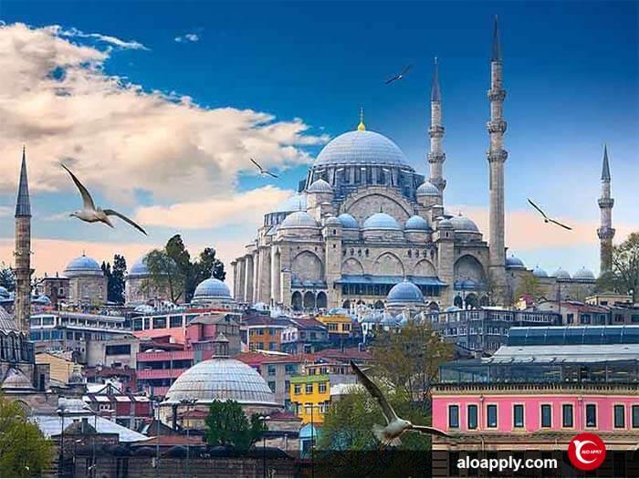 تفاوت فرهنگ ها در ترکیه و ایران