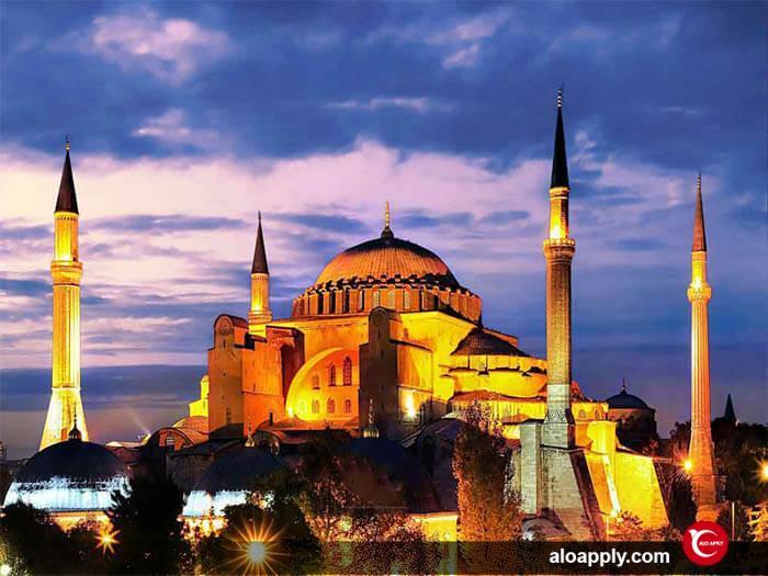 شرایط زندگی در ترکیه نسبت به ایران