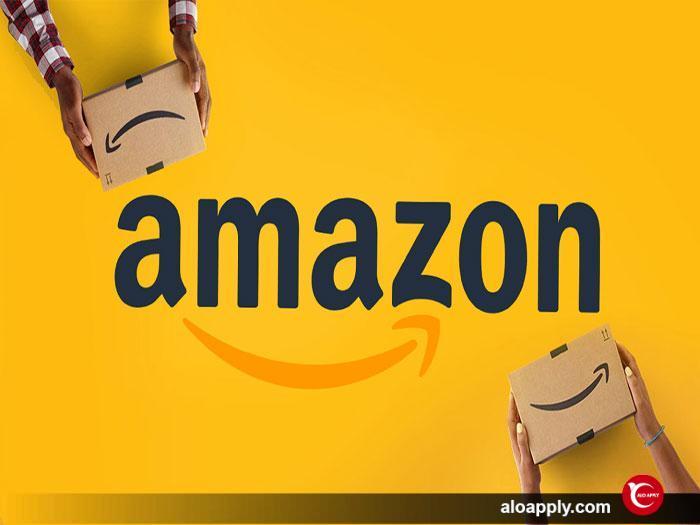 افتتاح حساب بین المللی برای فعالیت در سایت آمازون