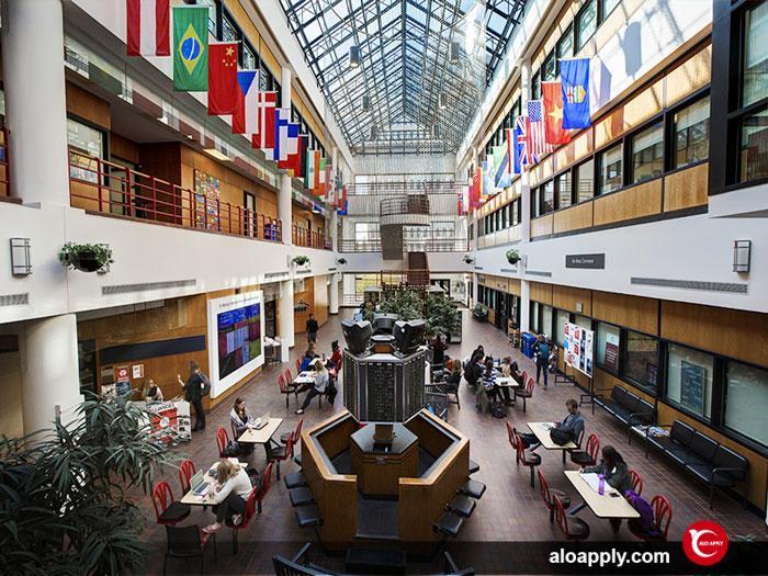 دانشگاه برتر مهندسی کلگری در کانادا