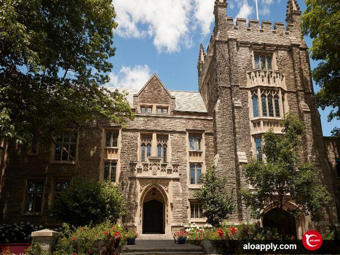 دانشگاه برتر مهندسی مک مستر در کانادا