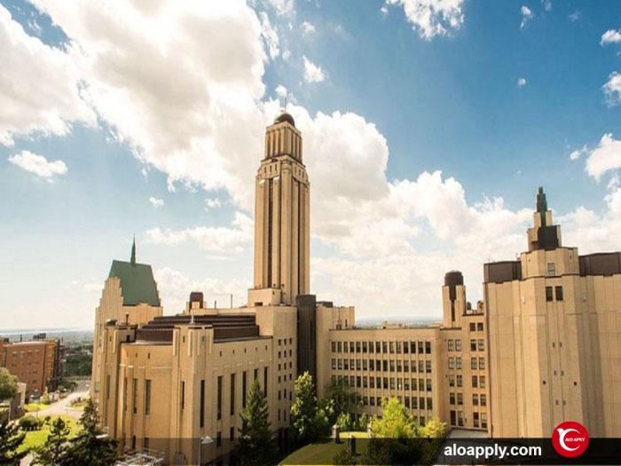 دانشگاه برتر مهندسی مونترال در کانادا