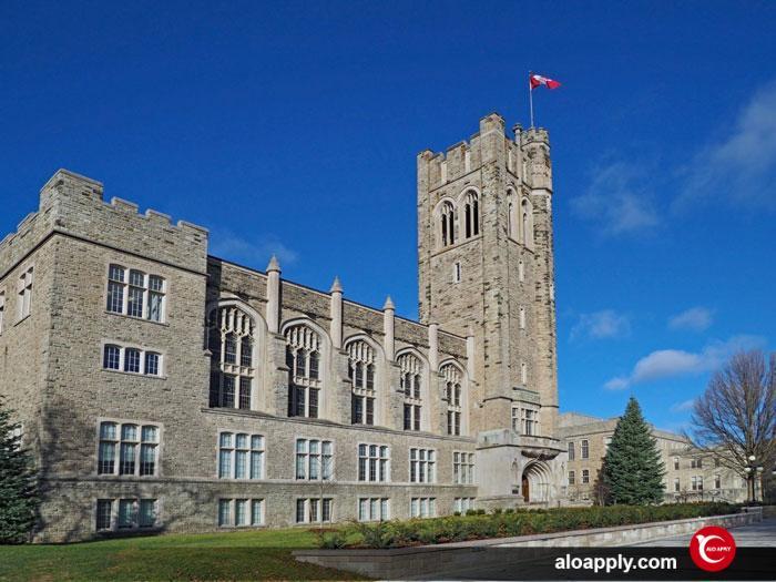 دانشگاه برتر مهندسی وسترن در کانادا