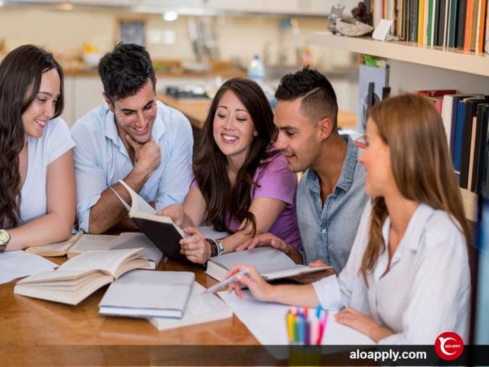 دانشجوهای خارجی در دانشگاه های آلمان