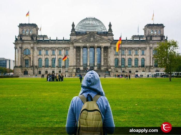 مقاطع تحصیلی دانشگاه های آلمان