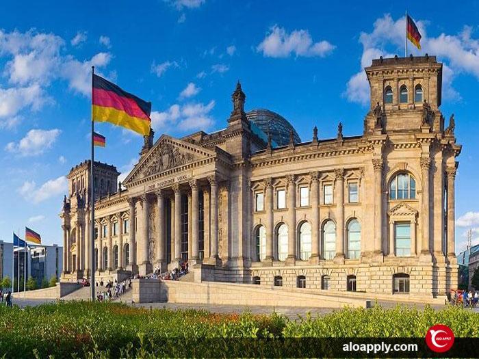 تحصیل در دانشگاه های آلمان