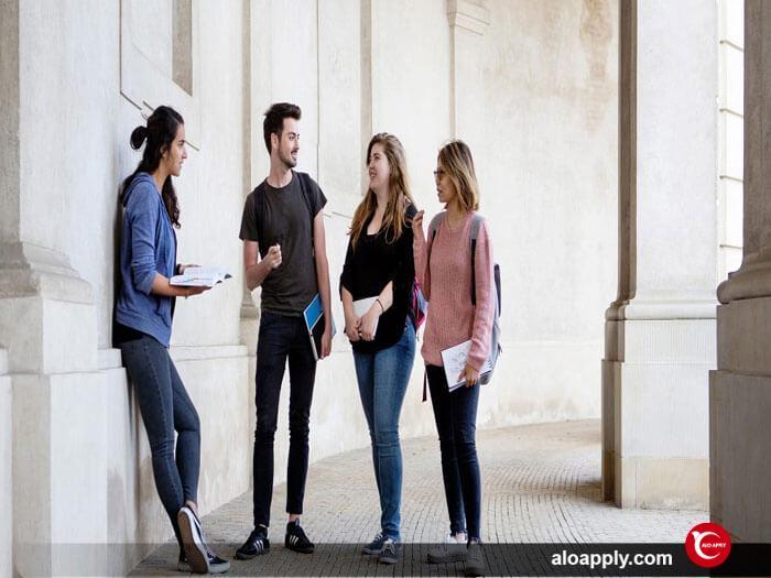 تحصیل در دانمارک