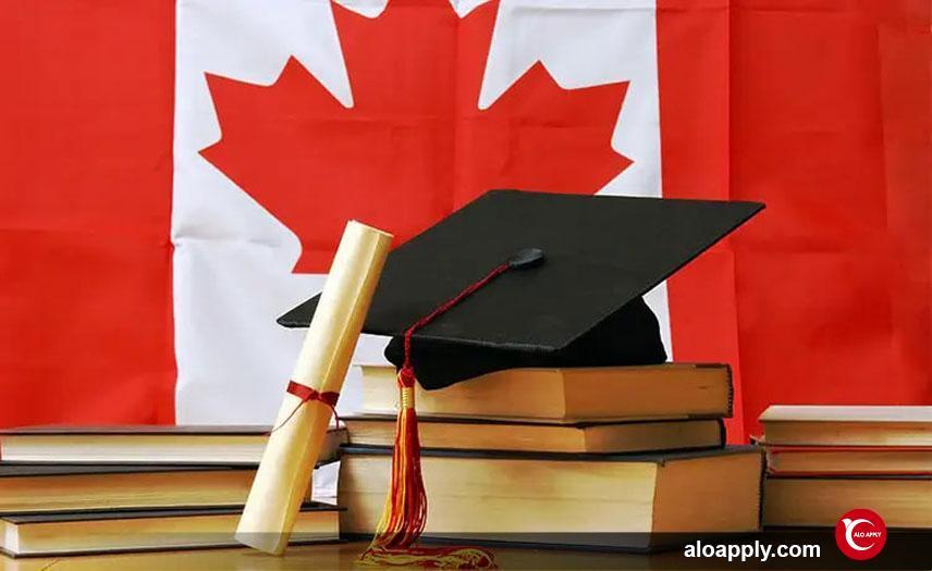 تحصیل در کانادا 🇨🇦