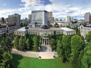 دانشگاه اتاوا