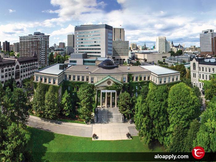 دانشگاه اتاوا (University of Ottawa) ؛ جزو برترین دانشگاه های جهان