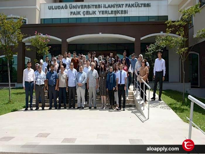 دانشگاه اولوداغ بورسا